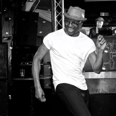 Gallery image of Soulful Grown Up people having a blast at RTT Soul Night 2