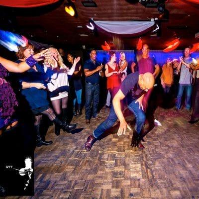 RTT Soul Night dancers photo gallery 2