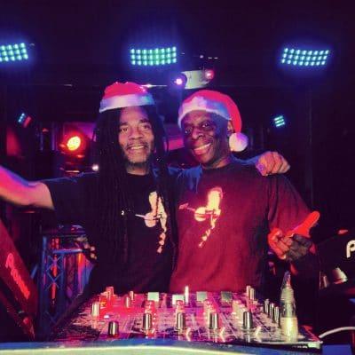 Photo gallery image of Christmas celebrations at RTT Soul Night.