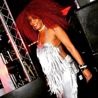 Photo Gallery image of Soulful Funky Grown Up people having a blast at RTT Soul Night 1
