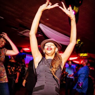 Photo Gallery image of Soulful Grown Up people having a blast at RTT Soul Night 13