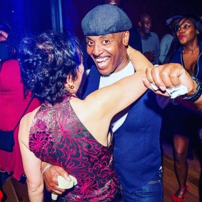 Photo Gallery image of Soulful Grown Up people having a blast at RTT Soul Night 3
