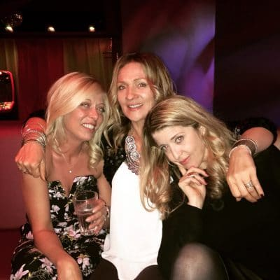 Photo Gallery image a hen party having a blast at RTT Soul Night 1
