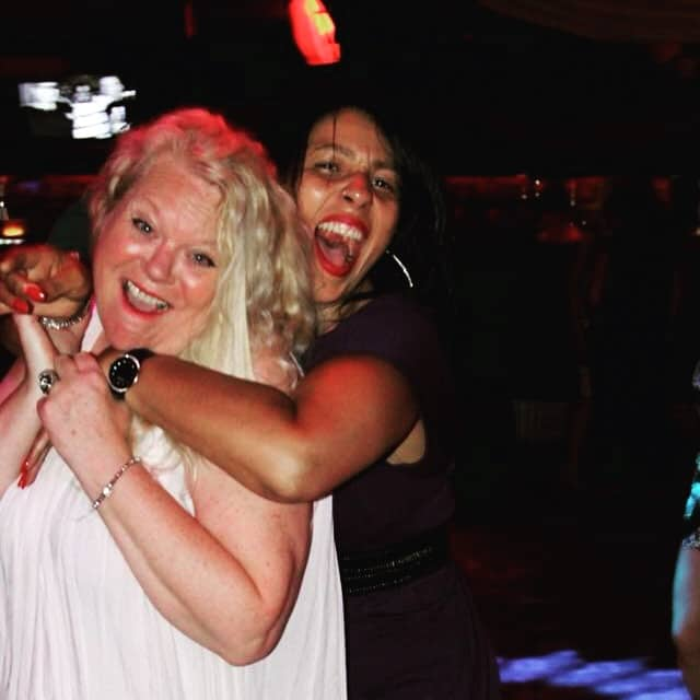 Photo Gallery image of Soulful Grown Up people having a blast at RTT Soul Night 4