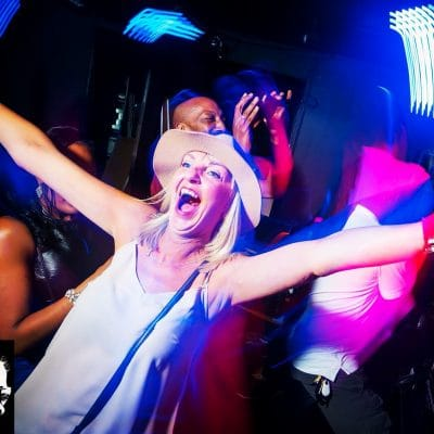 Photo Gallery image of Soulful Grown Up people having a blast at RTT Soul Night 5